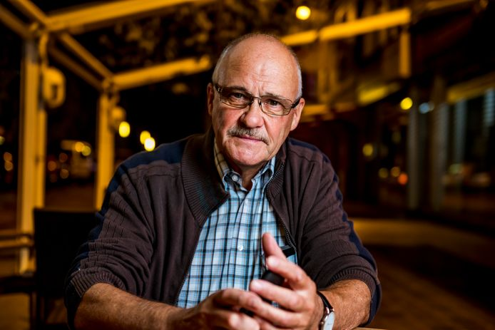 Roger Manteleers werd nadat hij het ziekenhuis mocht verlaten, nog een 14-tal dagen opgevolgd via telemonitoring.