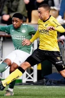LIVE   Debutant Madueke (17) moet nederlaag PSV zien te voorkomen