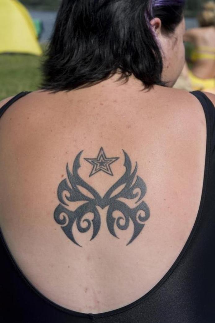 Navelparels Tattoos En Bikinis Overig Bndestemnl