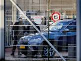 Nieuwe zwaarbewaakte gevangenisvleugel voor topcriminelen 1 maart open