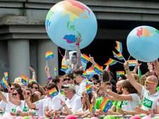 GroenLinks doet niet mee met gezamenlijke Prideboot