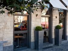 Une excellente brasserie place du Sablon