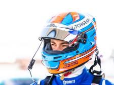 Autocoureur Nabuurs loopt podium mis in 'zijn beste raceweekeinde ooit'