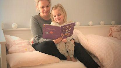 Geetbets wil ouders met kleine kinderen laten genieten van boeken