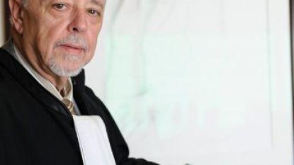 Gewezen CD&V-voorzitter en advocaat Johan Windels overleden