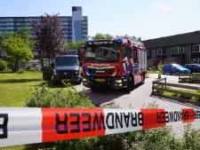 Woningblok Deventer ontruimd na gaslek door aanleg speeltuintje