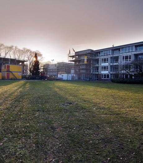 Corona-uitbraak in verpleeghuis voor dementerenden in Varsseveld