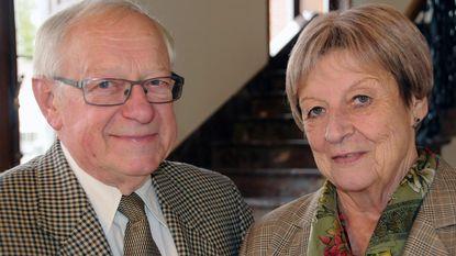 Jan en Jeannine zijn 50 jaar getrouwd