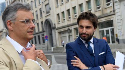Coens blijft aan als 'koning' na verzoeningsgesprek met Bouchez, abortusdossier verhuist van parlement naar regeringsonderhandelingen
