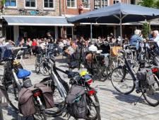 51ste Vat oe fiets in Veghel start Hemelvaartsdag