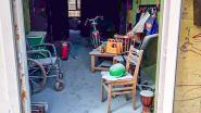 Pamelse Chiro opnieuw slachtoffer van vandalisme: brandblussers leeggespoten in beide lokalen