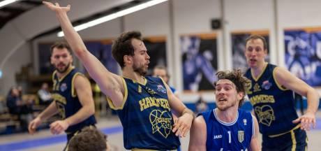 Landstede Hammers revancheert zich met sterke teamprestatie