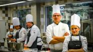 Kontichse studente schopt het tot finale van  kookwedstrijd en mag koken voor Peter Goossens