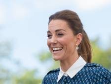 Kate Middleton change de couleur de cheveux (et on valide totalement)