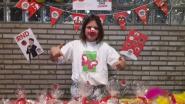 Basisschool Bisterveld neemt opnieuw deel aan Rode Neuzen Dag