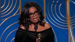 Meerderheid Amerikanen wil niet dat Oprah presidentskandidaat wordt