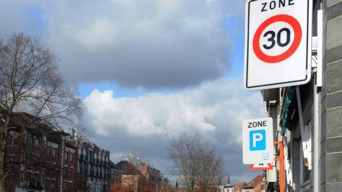 """Vias over uitbreiding zone 30 naar Leuvense deelgemeenten: """"Volledig in lijn met internationale trend"""""""