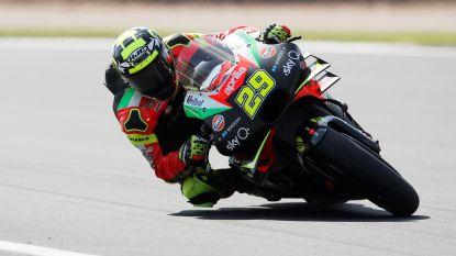 Motorrijder Iannone achttien maanden geschorst na positieve dopingtest: een zeldzaamheid in zijn sport