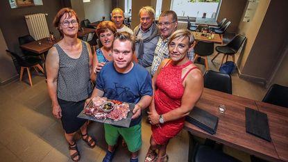 Bistro helpt mensen met beperking aan werk