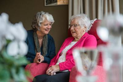 Teteringen krijgt Gastenhuis: een thuis voor mensen met dementie