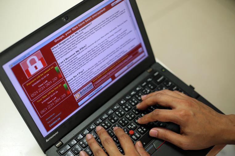 Vorig jaar werden duizenden computers in 99 landen nog besmet met het WannaCry-virus. Liefst twee derde (65 procent) van de Belgische ondernemingen geeft aan de voorbije twee jaar geconfronteerd te zijn met financieel-economische criminaliteit.