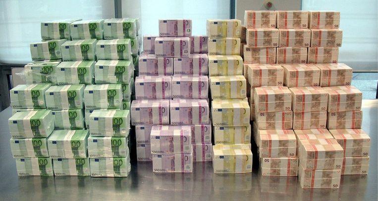 Rijkste Belgische Families Stallen Geld In Luxemburg Trouw