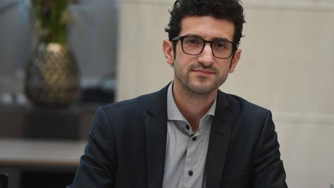Leuvens burgemeester Ridouani scherp voor N-VA na reactie rond erkenning moskee