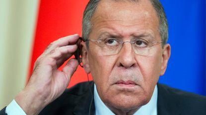 """Russische minister hekelt timing beschuldigingen over MH17: """"Ze willen de sfeer rond WK verpesten"""""""