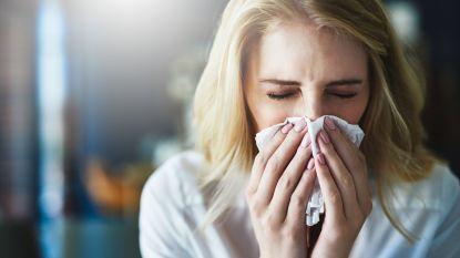 Vaak last van sinusitis? Met deze natuurlijke middeltjes raak je er snel weer van verlost