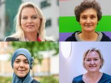 Beekse powervrouwen geven het voorbeeld: 'Laat je niet belemmeren door grenzen'