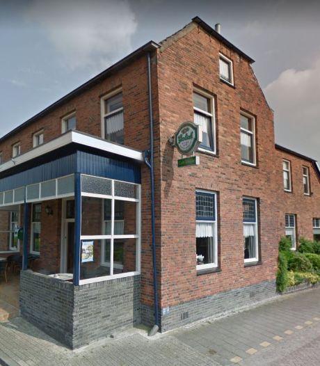 Netterdens café Meijer maakt na 160 jaar plaats voor woningen
