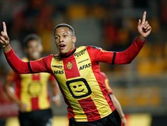 Aster Vranckx na de schlemiel nu de gevierde man bij KV Mechelen met twee goals tegen slap STVV