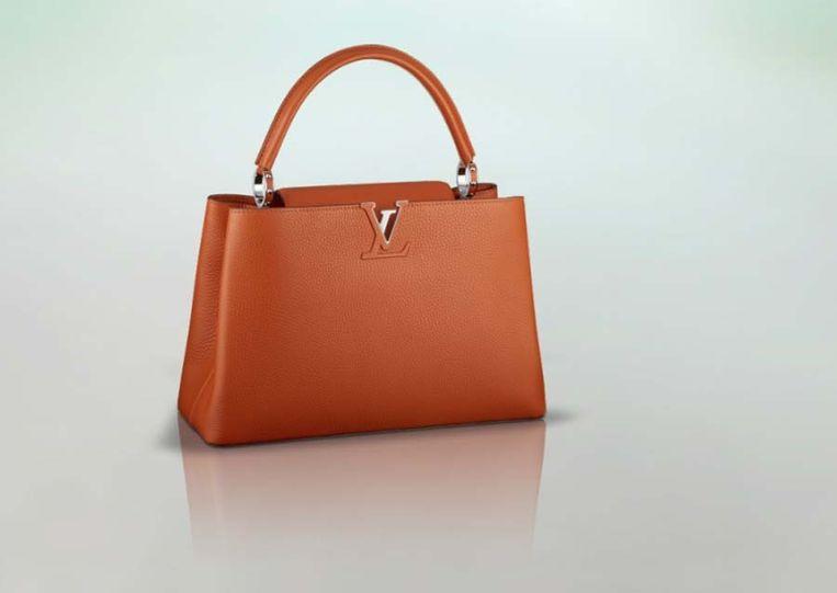aeaf4832412 It-handtas van Louis Vuitton: hit bij de sterren, te exclusief voor ...