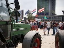 Veel schadeclaims Brabantse varkensboeren verwacht