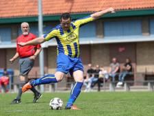 Invallers voorkomen dat De Paasberg uitglijdt over 'gasten met -3 punten' uit Nijmegen