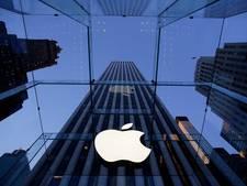 Ierland start met innen van Apple-boete
