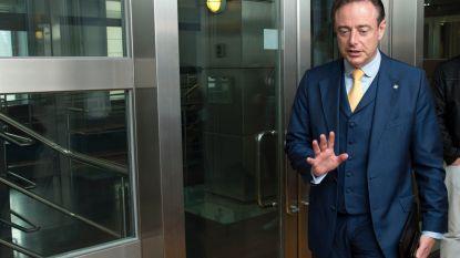 """Bart De Wever geeft fout van zijn partij toe: """"De campagne is zelf een politiek onderwerp geworden"""""""
