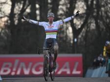 Vestingcross krijgt vanmiddag liefst 32 'wereldtitels' aan de start