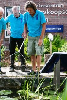 Natuurmonumenten sluit Bezoekerscentrum