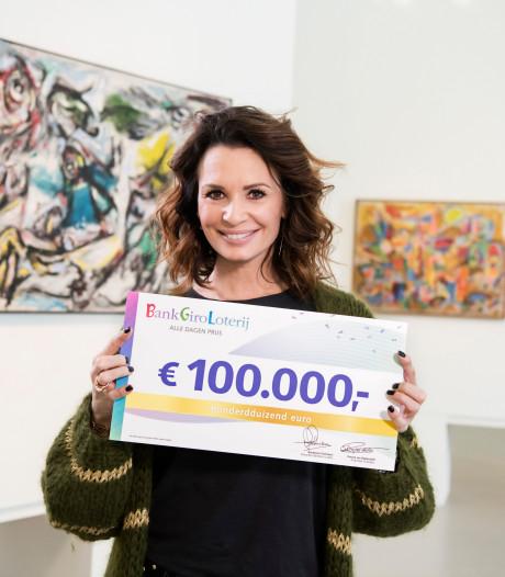 Haagse Gerard (62) wint 100.000 euro in BankGiro Loterij