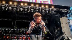 Papa Roach: punkrock op designersloefkes