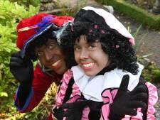 Houten neemt afscheid van Zwarte Piet, gemeente gaat verder met roetveegpiet
