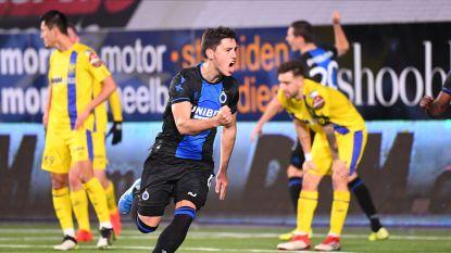 Bekijk hier de hoogtepunten van de zaterdagavondmatchen in de Jupiler Pro League
