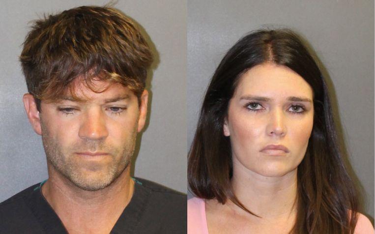 Grant William Robicheaux (38) en Cerissa Laura Riley (31) werkten samen om vrouwen dronken te voeren of drugs te geven. Daarna brachten ze hen terug naar het appartement van de arts, waar ze werden aangerand of verkracht.