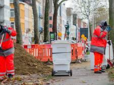 """Les ouvriers de la Ville de Liège risquent de perdre des jours de congé: """"Ce n'est pas tolérable!"""""""