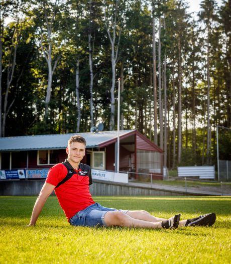 Joeri Wietsma verkast van DVSV naar Steenwijker Boys