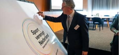 Gelderse sport moet duurzamer, vindt Jan Markink