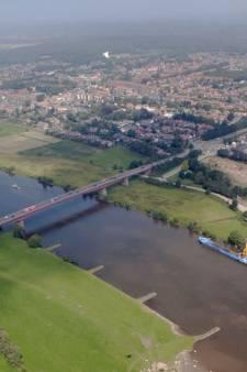 Rijnbrug tussen Rhenen en Kesteren twee avonden dicht