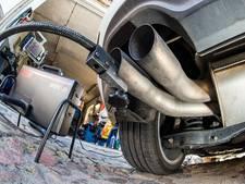 'Volkswagen moet boeten voor dieselgate'