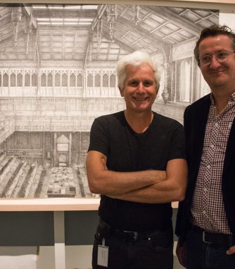 Centraal Museum Utrecht: tekenen gaat verder dan alleen een lijn met een potlood